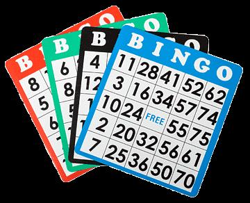 Bingo España - Casinos online españoles