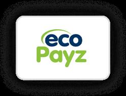 Targetas prepago: Ecopayz