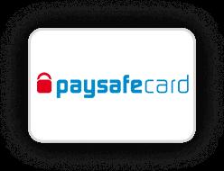 Targetas prepago: Paysafecard