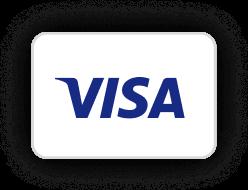 Puedes usar VISA para haceres tus depositos en cualquier casino online en España