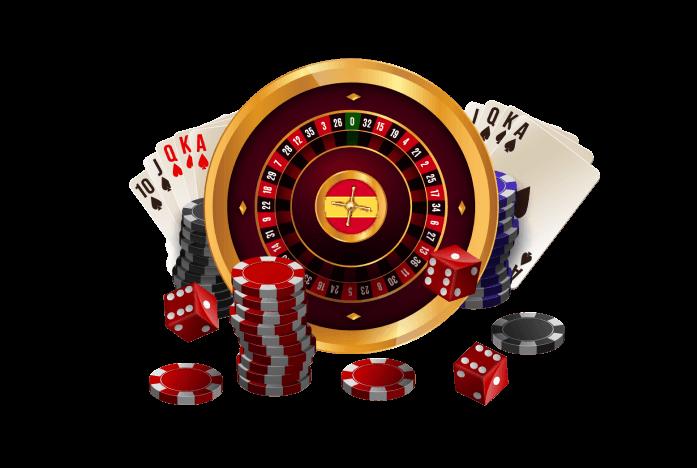 Juega en lo mejor casino online España